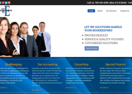 WE Solutions built by Boost2Business