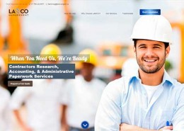 LAMCO Management Header Boost2Business