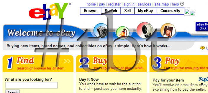 Ebay Evolution Boost2Business